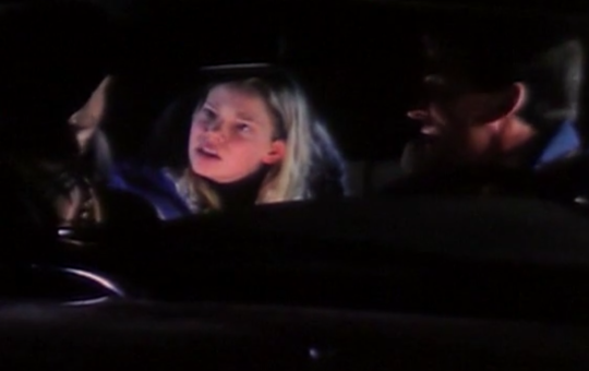 Backseat Detour (2001)